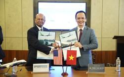 Bamboo Airways chính thức ký thỏa thuận mua 20 máy bay Boeing 787-9 Dreamliner trị giá 5,6 tỷ USD