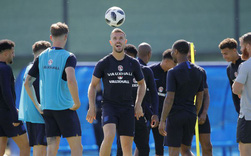 Sinh học trong bóng đá: Đội tuyển Anh ngủ kiểu gì khi 11 giờ đêm Mặt Trời ở St. Petersburg còn chưa lặn?