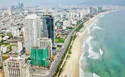 Đất ven biển Đà Nẵng giá 300 triệu đồng/m2, một năm tăng gấp đôi