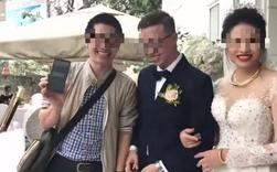 Xôn xao đám cưới quẹt thẻ đầu tiên tại Việt Nam, cư dân mạng đưa ra nhiều ý kiến trái chiều