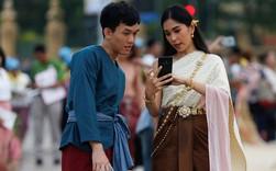Mạng xã hội đang định hình lại cả ngành bán lẻ Thái Lan?