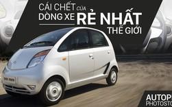 Hành trình từ 51.000 đơn hàng tới chẳng ai thèm mua của mẫu xe rẻ nhất thế giới