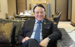 """""""Cung điện vua Louis"""" ở Hà Nội đáng giá bao nhiêu?"""