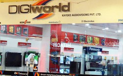 Mảng điện thoại tăng trưởng 360% giúp Digiworld có quý đạt doanh thu cao nhất từ trước đến nay