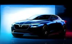 VinFast sẽ chính thức công bố 2 mẫu SUV và Sedan tại triển lãm ô tô Paris vào tháng 10