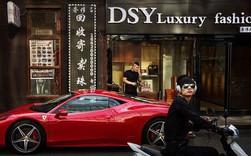 Báo Mỹ: Trung Quốc giàu có, nhưng thích giấu mình để tận dụng thế giới
