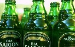 Sabeco lập công ty mới, vốn chỉ 10 triệu đồng để bán bia