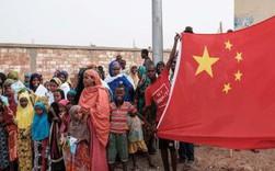"""Sau nhiều năm né tránh các xung đột quốc tế, Trung Quốc đang nổi lên trong vai """"người hòa giải"""""""