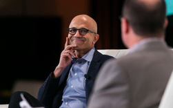 Điểm lại hành trình của Microsoft và vị thuyền trưởng Satya Nadella đánh bại kỳ vọng của phố Wall
