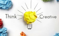 Đây là những cách không thể bỏ qua nếu bạn đang bí ý tưởng, muốn rèn tính sáng tạo