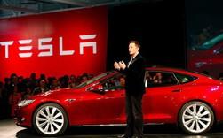 Phép màu nhiệm của Elon Musk và Tesla đã biến mất