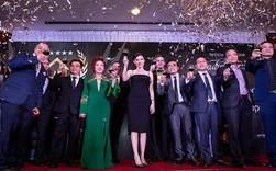 Dot Property Vietnam Awards 2018 công bố đơn vị thắng giải
