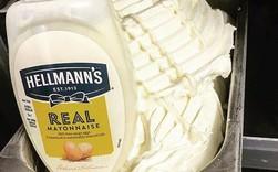 Internet đang bị chia rẽ ác liệt bởi loại kem làm từ... Mayonnaise