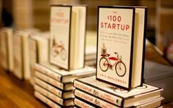 Với 5 cuốn sách này, khởi nghiệp trong tầm tay, thành công không xa vời!