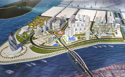 Cam kết rót 85.000 tỷ đồng, đại gia bất động sản sẽ đổ bộ vào Cần Thơ