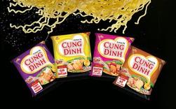 Hành trình 8 năm chinh phục thị trường của Mì khoai tây Cung Đình