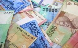 """Lo """"vạ lây"""" khủng hoảng Thổ Nhĩ Kỳ, Indonesia bất ngờ nâng lãi suất"""