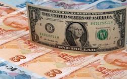 Qatar tuyên bố rót 15 tỷ USD vào Thổ Nhĩ Kỳ, đồng Lira hồi phục mạnh