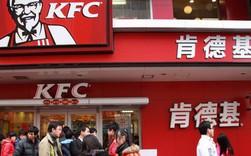 Tập đoàn sở hữu thương hiệu KFC và Pizza Hut ở Trung Quốc chuẩn bị bán mình