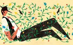 """Hôm nay tôi... chán: Tại sao tuổi trẻ muốn thành công, bạn càng phải học cách """"chán đời""""?"""