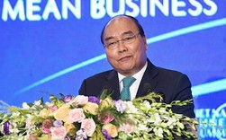 Thủ tướng Nguyễn Xuân Phúc: Sẽ trình Hiệp định CPTPP lên Quốc hội vào tháng 10/2018