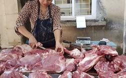 """Dịch tả lợn Châu Phi chưa vào, trang trại đã """"ghim hàng"""", giá thịt lợn """"phi mã"""""""