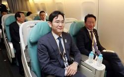 Samsung sắp mở cửa hàng bán điện thoại tại Triều Tiên?