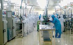 Việt Nam đặt mục tiêu dịch chuyển lên nấc thang cao hơn trong chuỗi giá trị toàn cầu