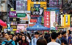 Hong Kong - thành phố có số người siêu giàu nhiều nhất