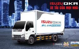 Isuzu Qkr Blue Power, mang lại giá trị đầu tư cho doanh nghiệp