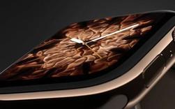 Nghệ thuật đằng sau mặt đồng hồ lửa, nước, kim loại lỏng và hơi nước của Apple Watch Series 4