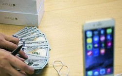 Bán ít điện thoại hơn, Apple vẫn lãi gấp 3 lần Samsung