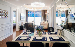Chỉ từ 1,5 tỷ sở hữu căn hộ sắp bàn giao khu Hai Bà Trưng