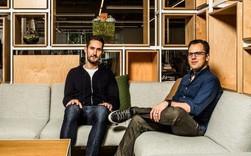 CEO và Giám đốc công nghệ Instagram bất ngờ từ chức không lý do