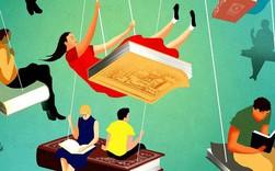 Muốn công việc có bước tiến vượt trội, đây là 8 cuốn sách bất kỳ ai đi làm cũng nên đọc