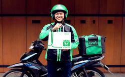 Sau TP.HCM, Grab chính thức đưa dịch vụ giao nhận đồ ăn Grabfood ra Hà Nội