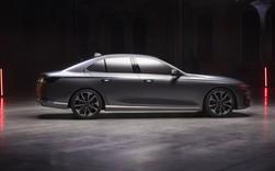 VinFast công bố những hình ảnh ngoại thất đầu tiên của 2 mẫu xe Sedan và SUV