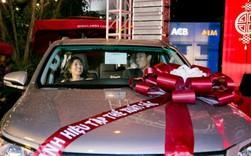 Năm nay, C.T Group tặng xe gì cho cán bộ nhân viên?