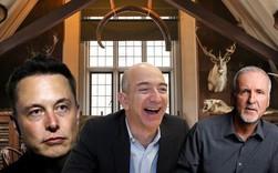 Bên trong Explorers Club - Câu lạc bộ dành cho những nhà thám hiểm hàng đầu thế giới, có cả Elon Musk, Jeff Bezos và James Cameron là thành viên