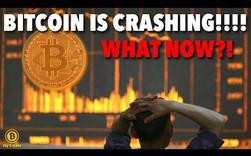 Ngày tồi tệ của thị trường tiền số: Bitcoin xuống còn 10.000 USD, tất cả các đồng tiền cùng bị bán tháo