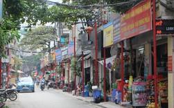 Sau thất bại của tuyến phố kiểu mẫu đầu tiên, Hà Nội xuất hiện thêm tuyến phố kiểu mẫu thứ 2 gây tranh cãi