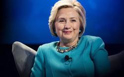 Cựu cố vấn: Hillary Clinton sẽ tranh cử tổng thống Mỹ vào năm 2020