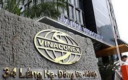 Công ty của con trai ông Trịnh Văn Bô cùng 1 doanh nghiệp
