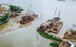 TP.HCM ra thông báo khẩn về số phận siêu dự án chống ngập 10.000 tỷ đồng