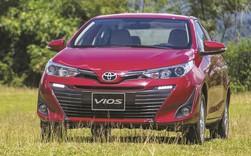 Top 10 ô tô bán chạy nhất tháng 10/2018: Toyota Wigo trở thành