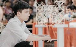 Sinh viên Kiến trúc gây bất ngờ khi tạo ra chiếc cầu siêu mỏng manh nhưng có sức đỡ nặng gấp 5000 lần