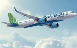 GECAS tiết lộ sắp bàn giao tàu mới 100% cho Bamboo Airways