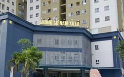 Nhiều dự án của Mường Thanh bị bêu tên vì chậm khắc phục phòng cháy