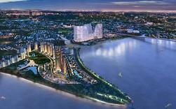 Bộ Xây dựng nói gì về siêu dự án 6 tỷ USD tại khu Mũi Đèn Đỏ - TP.HCM?