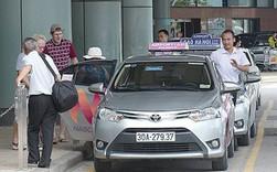 Hà Nội phân vùng hoạt động taxi: Cách nào giám sát, xử phạt?